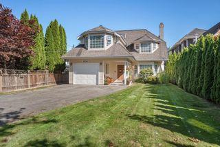 Main Photo: 8040 RAILWAY Avenue in Richmond: Lackner House for sale : MLS®# R2618727