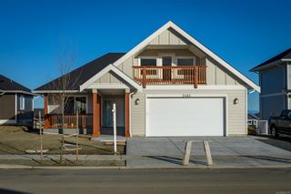 Photo 2: Lt17 2482 Kentmere Ave in : CV Cumberland House for sale (Comox Valley)  : MLS®# 860118