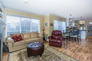"Photo 8: 4326 PIONEER Court in Abbotsford: Abbotsford East House for sale in ""Clayburn Village"" : MLS®# R2243678"