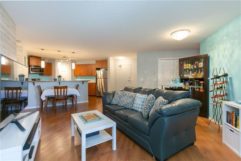 FEATURED LISTING: 2427 - 700 WILLOWBROOK Road Northwest Airdrie