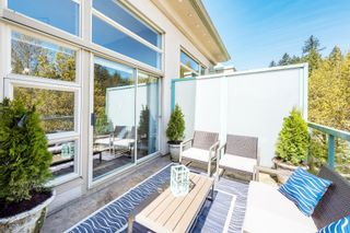 """Photo 21: 606 301 MAUDE Road in Port Moody: North Shore Pt Moody Condo for sale in """"Heritage Grand"""" : MLS®# R2260187"""