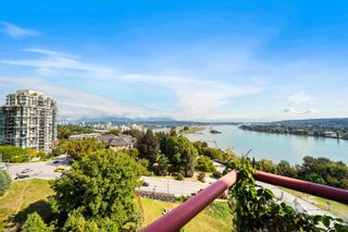 """Photo 6: 1101 38 LEOPOLD Place in New Westminster: Downtown NW Condo for sale in """"Eagle Crest"""" : MLS®# R2618188"""