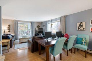 Photo 9: 220 10508 119 Street in Edmonton: Zone 08 Condo for sale : MLS®# E4254445
