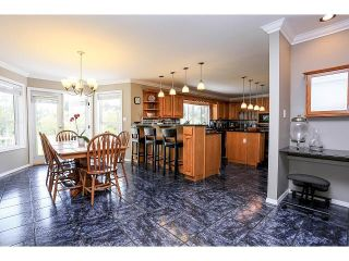 Photo 7: 21980 100TH Avenue in Langley: Fort Langley House for sale : MLS®# F1448299