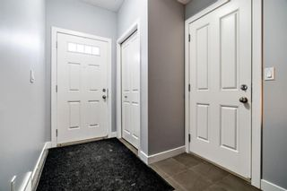 Photo 5: 359 Silverado Common SW in Calgary: Silverado Row/Townhouse for sale : MLS®# A1079481