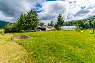 Photo 7: 290 COLTER Road: Columbia Valley Agri-Business for sale (Cultus Lake)  : MLS®# C8037518