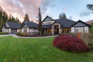 "Photo 2: 1130 MOUNTAIN AYRE Lane: Anmore House for sale in ""Mountain Ayre Lane"" (Port Moody)  : MLS®# R2512697"