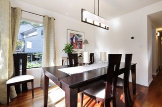 """Photo 13: 822 FREDERICK Road in North Vancouver: Lynn Valley Townhouse for sale in """"Lara Lynn"""" : MLS®# R2214486"""