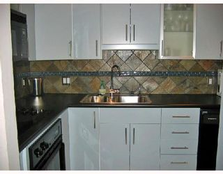 """Photo 3: 106 2133 DUNDAS Street in Vancouver: Hastings Condo for sale in """"HARBOUR GATE"""" (Vancouver East)  : MLS®# V724232"""