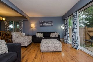 """Photo 10: 31 2050 GLADWIN Road in Abbotsford: Central Abbotsford Townhouse for sale in """"Compton Green"""" : MLS®# R2277493"""