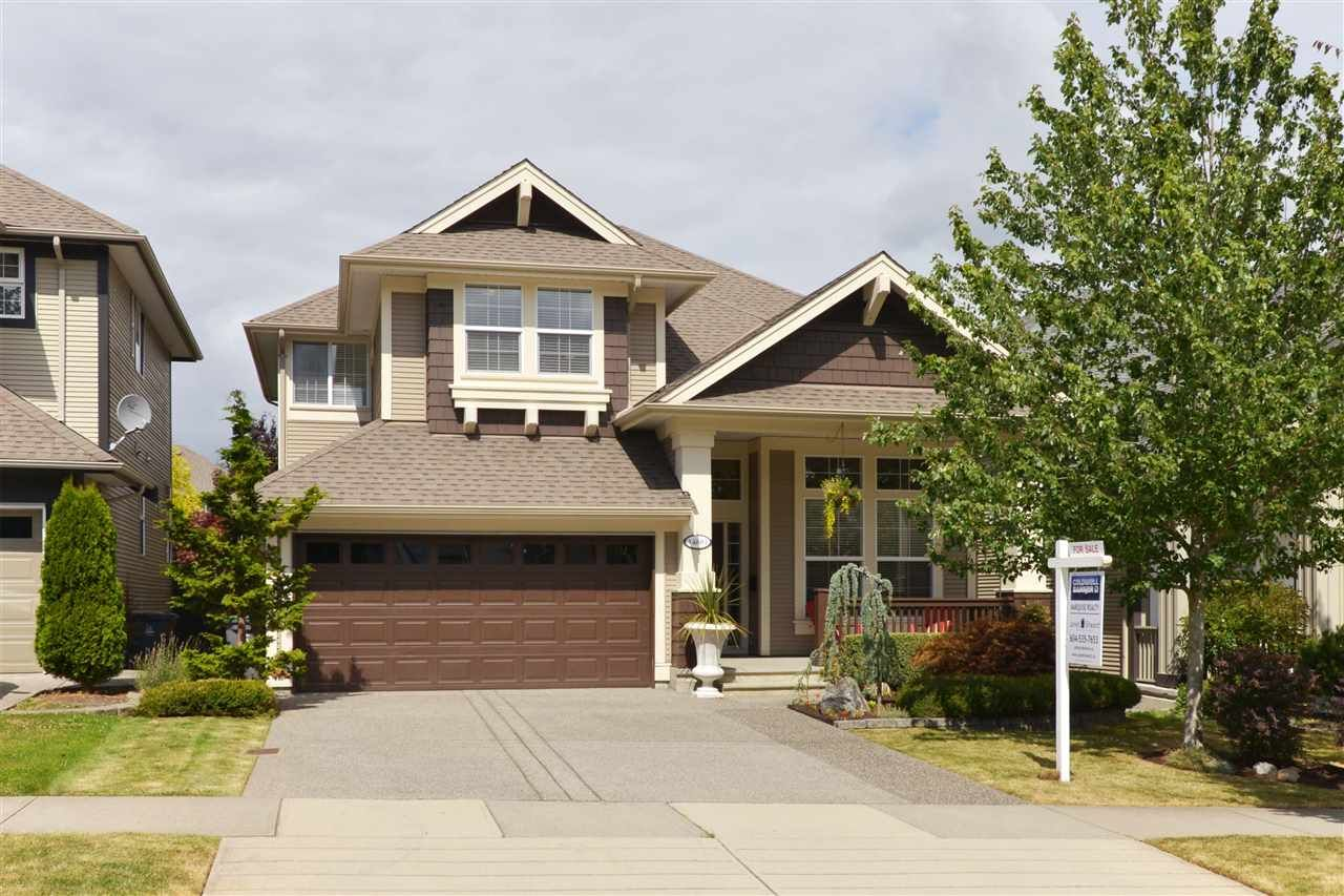 """Main Photo: 14881 59 Avenue in Surrey: Sullivan Station House for sale in """"Panorama Hills"""" : MLS®# R2102931"""