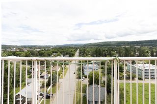 """Photo 16: 1201 1501 QUEENSWAY Boulevard in Prince George: Connaught Condo for sale in """"Connaught Hill Residences"""" (PG City Central (Zone 72))  : MLS®# R2608626"""