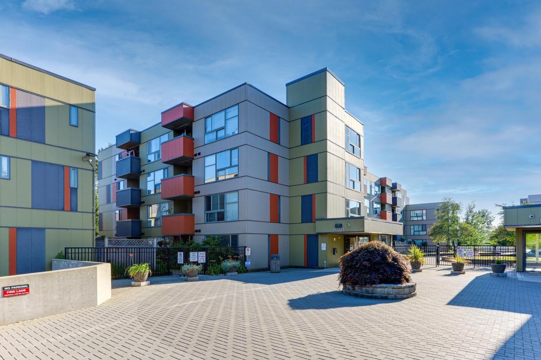 """Main Photo: 110 12075 228 Street in Maple Ridge: East Central Condo for sale in """"RIO GRANDE"""" : MLS®# R2600960"""