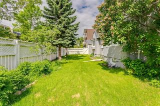 Photo 46: 1317 15 Street SW in Calgary: Sunalta Detached for sale : MLS®# A1067159