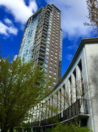 Photo 3: 3102 583 BEACH CRESCENT in Vancouver: Yaletown Condo for sale (Vancouver West)  : MLS®# R2050813