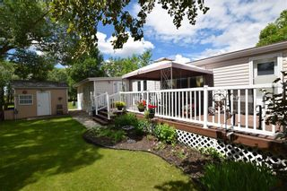 Photo 4: 36 VERNON KEATS Drive in St Clements: Pineridge Trailer Park Residential for sale (R02)  : MLS®# 202014656