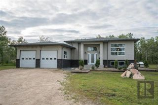 Main Photo: 45035 Kropp Road in Ste Anne Rm: R06 Residential for sale : MLS®# 1820687