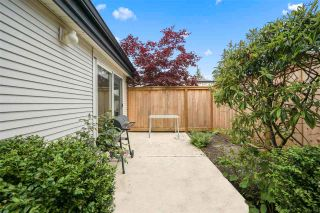 """Photo 4: 2 4748 54A Street in Delta: Delta Manor Townhouse for sale in """"Rosewood Court"""" (Ladner)  : MLS®# R2583105"""