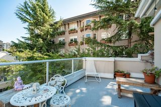 """Photo 16: 401 1525 PENDRELL Street in Vancouver: West End VW Condo for sale in """"Charlotte Gardens"""" (Vancouver West)  : MLS®# R2617074"""