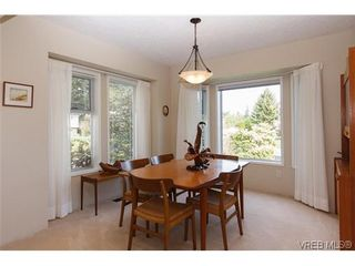 Photo 10: 2267 Cooperidge Dr in SAANICHTON: CS Keating House for sale (Central Saanich)  : MLS®# 636473