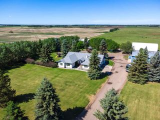 Photo 44: 54518 RGE RD 253: Rural Sturgeon County House for sale : MLS®# E4244875