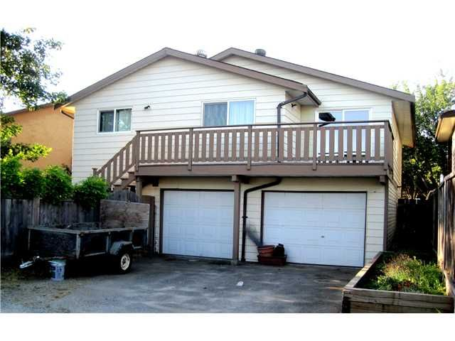 Photo 2: Photos: 3139 FREY Place in Port Coquitlam: Glenwood PQ House for sale : MLS®# V1018802