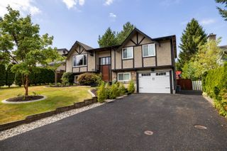 Photo 1: 4983 197A Street in Langley: Langley City House for sale : MLS®# R2603233