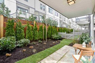 """Photo 31: 128 7947 209 Street in Langley: Willoughby Heights Townhouse for sale in """"Luxia"""" : MLS®# R2557223"""