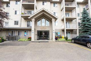 Photo 31: 321 12550 140 Avenue in Edmonton: Zone 27 Condo for sale : MLS®# E4255336