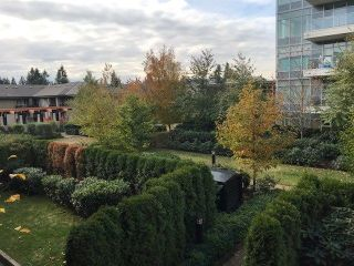 """Photo 10: 311 1128 KENSAL Place in Coquitlam: New Horizons Condo for sale in """"CELADON HOUSE"""" : MLS®# R2220939"""