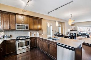 Photo 15: 309 Valley Ridge Manor NW in Calgary: Valley Ridge Row/Townhouse for sale : MLS®# A1068398