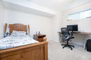 """Photo 19: 43 8415 CUMBERLAND Place in Burnaby: The Crest Townhouse for sale in """"Ashcombe"""" (Burnaby East)  : MLS®# R2580242"""