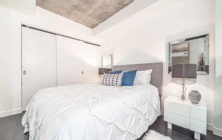 Photo 15: 408 90 Broadview Avenue in Toronto: South Riverdale Condo for sale (Toronto E01)  : MLS®# E4482454