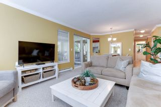 "Photo 3: 211 5556 14 Avenue in Tsawwassen: Cliff Drive Condo for sale in ""Windsor Woods"" : MLS®# R2622170"