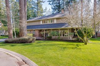 Photo 2: 1011 Kentwood Pl in : SE Broadmead House for sale (Saanich East)  : MLS®# 871453