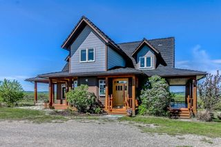 Photo 2: 386099 128 Street W: Rural Foothills County Detached for sale : MLS®# A1122418