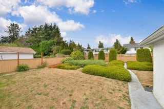 Photo 5: 1960 CARNARVON St in : SE Camosun House for sale (Saanich East)  : MLS®# 884485