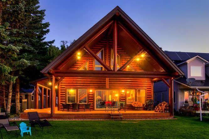Main Photo: 963 1 Avenue N: Rural Parkland County House for sale : MLS®# E4241342