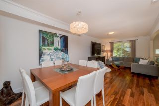 """Photo 7: 31 15833 26 Avenue in Surrey: Grandview Surrey Townhouse for sale in """"Brownstones"""" (South Surrey White Rock)  : MLS®# R2271800"""