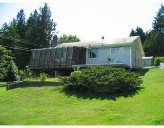 Photo 6: 5884 SPRAY Street in Sechelt: Sechelt District House for sale (Sunshine Coast)  : MLS®# V752792