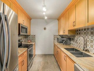 Photo 2: # 203 340 NINTH ST in New Westminster: Uptown NW Condo for sale : MLS®# V1113065