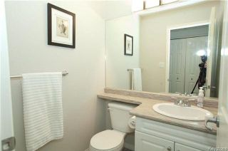 Photo 12: 90 Buckley Trow Bay in Winnipeg: River Park South Residential for sale (2F)  : MLS®# 1800955