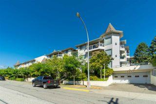 Photo 2: 103 7554 BRISKHAM Street in Mission: Mission BC Condo for sale : MLS®# R2534660