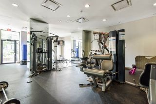 """Photo 36: 2408 10777 UNIVERSITY Drive in Surrey: Whalley Condo for sale in """"City Point"""" (North Surrey)  : MLS®# R2543029"""