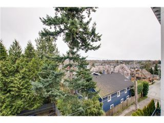 "Photo 15: 401 2680 W 4TH Avenue in Vancouver: Kitsilano Condo for sale in ""STAR OF KITSILANO"" (Vancouver West)  : MLS®# V1054279"