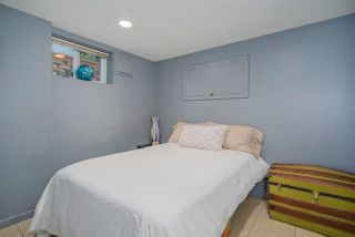 Photo 26: 3514 W 14TH Avenue in Vancouver: Kitsilano House for sale (Vancouver West)  : MLS®# R2590984