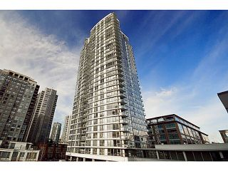 "Photo 19: 1103 928 BEATTY Street in Vancouver: Yaletown Condo for sale in ""The Max 1"" (Vancouver West)  : MLS®# V1115443"