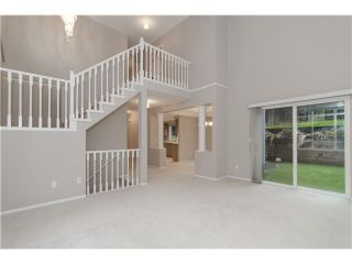 Photo 3: 1611 PLATEAU CR in Coquitlam: Westwood Plateau House for sale : MLS®# V995382