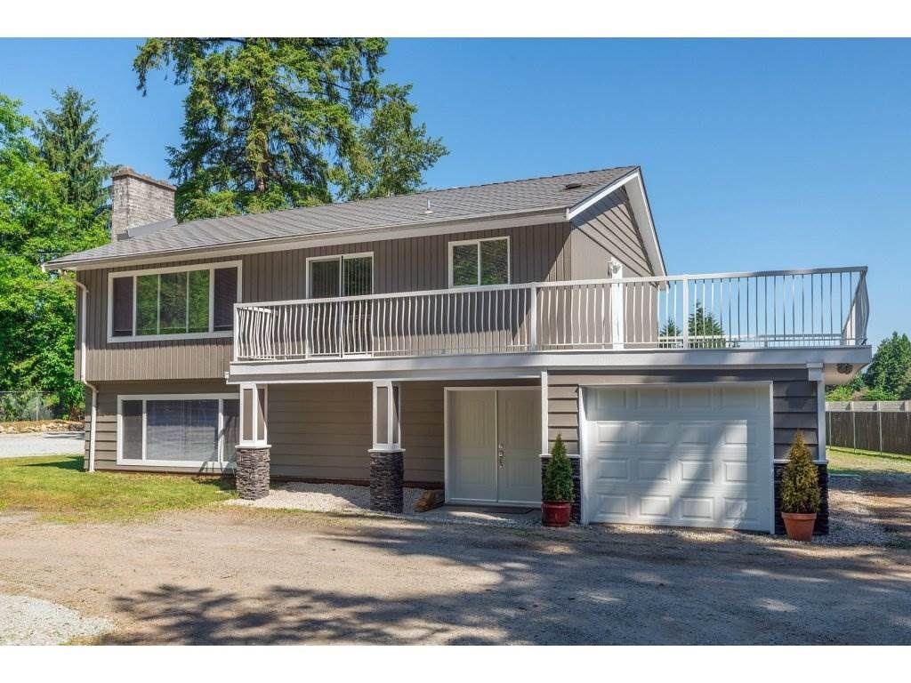"Main Photo: 17817 97 Avenue in Surrey: Port Kells House for sale in ""Anniedale Tynehead NCP Area"" (North Surrey)  : MLS®# R2269864"