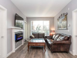 """Photo 7: 106 20829 77A Avenue in Langley: Willoughby Heights Condo for sale in """"The Wex"""" : MLS®# R2406414"""